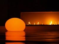 Светодиодный светильник Flatball