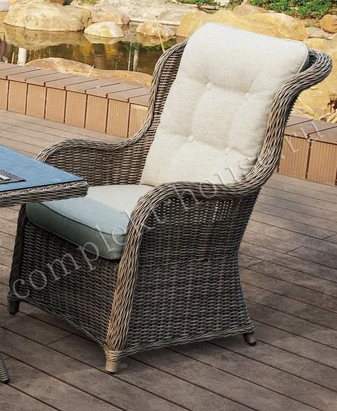 Кресло Gineva