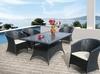 """""""Ibiza"""". Стол, 160х90х76 см."""