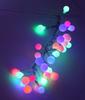 Шарики LED Грозди винограда