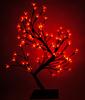 Дерево светодиодное Бонсай сакура 45 см 64 LED