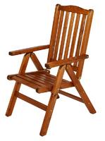 """""""Liman"""". Кресло раскладное."""