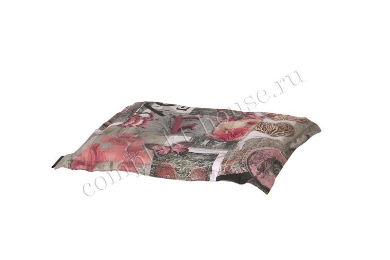 Подушка декоративная Love 50х50 см.