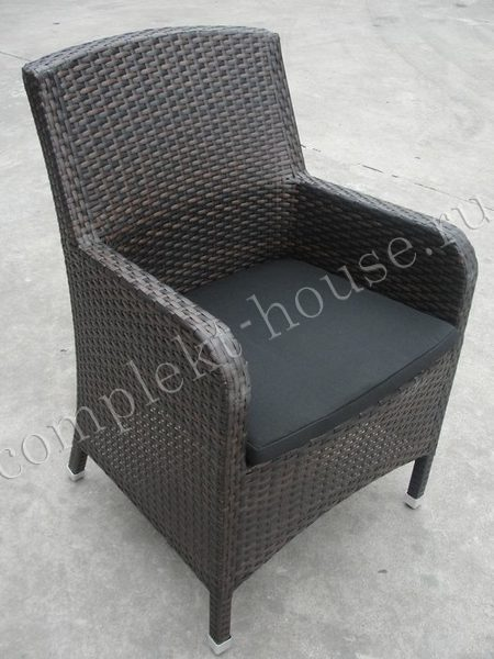 Кресло обеденное Miconos