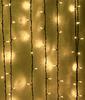 Занавес светодиодный 1х9м 900 Led PVC провод