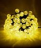 """Ball Babble "". Светодиодная гирлянда, шарики (D 23 мм)."