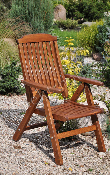 Кресло раскладное Primo