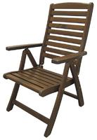 Кресло складное Solberga