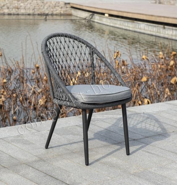 """""""Versal"""". Плетеное кресло."""