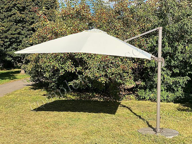 """""""Quadra"""". Зонт уличный, 3х3 м."""