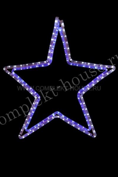 Звезда Размер 56х60 см