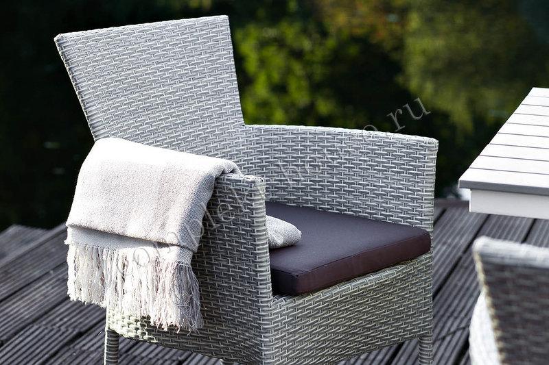 """Orroma"". Кресло плетеное."