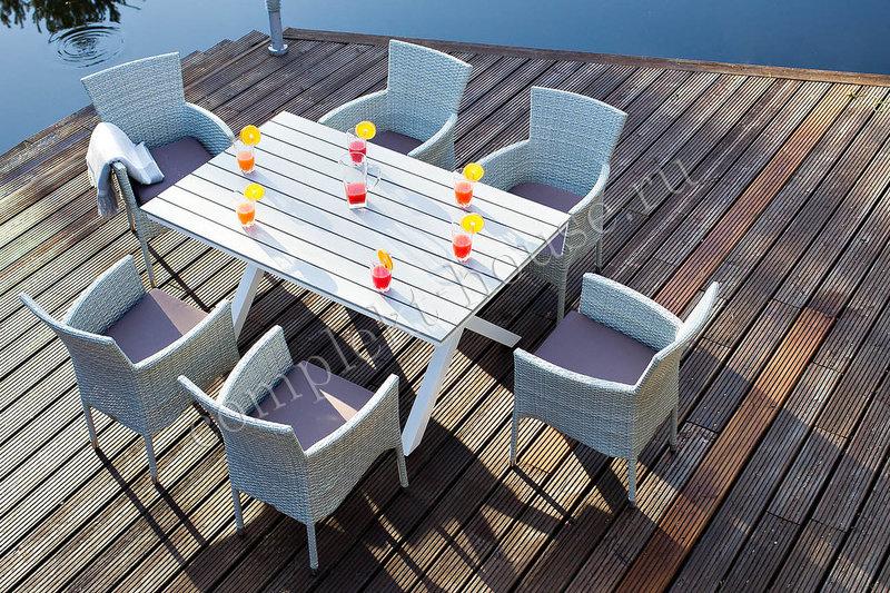 Комплект мебели Orroma