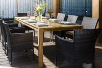 Обеденный стол Alura (031315)