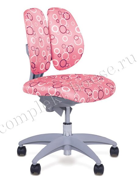 """""""SST9 Pink"""". Детское кресло."""
