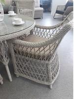 Плетеное кресло Beatrice