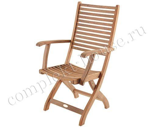 Кресло раскладное Calcutta