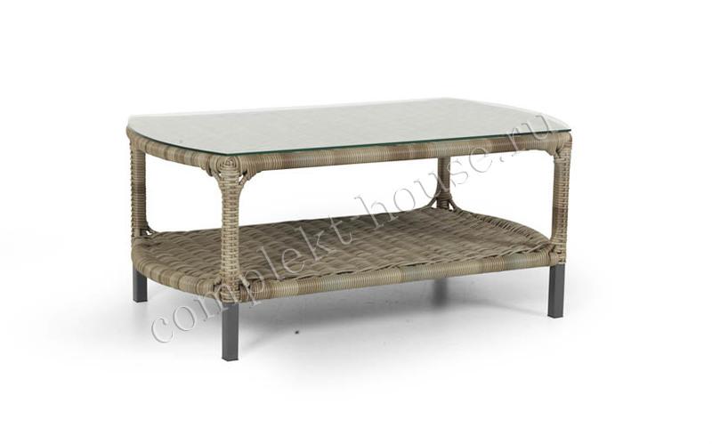 """""""Menorca"""". Стол кофейный , 120х47х60 см."""