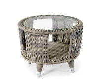 Плетеный стол Evita