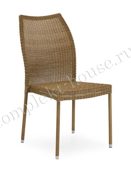 Плетеный стул Angelica