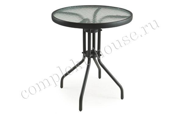 """""""Bodo"""". Стол для кафе, диаметр 60 см."""