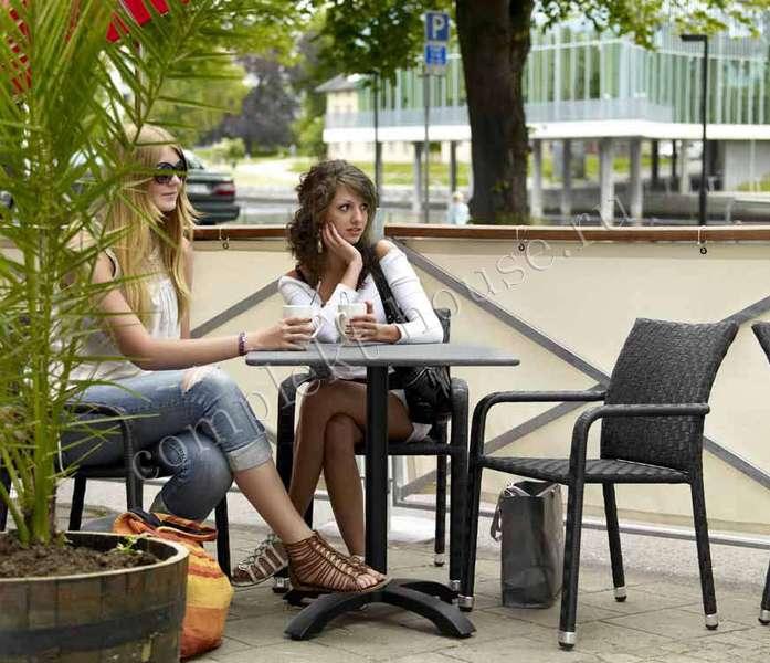 """COLICO SUPERSTONE"". Мебель для кафе."