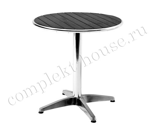 """""""Bistro"""". Стол для кафе, диаметр 70 см."""