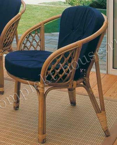 """Maria"".Подушка для кресла."