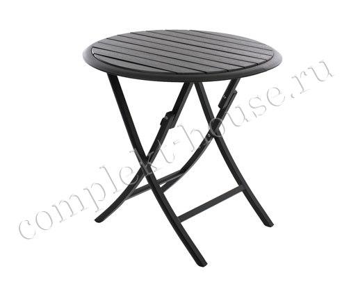 """""""Paros"""". Стол для кафе, складной, D 75 см."""