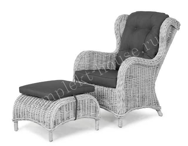 """""""Evita"""". Подушка для кресла ."""
