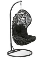 """Cand"". плетеное кресло."