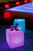 Светодиодный светильник CubeBig 40x40x40 см