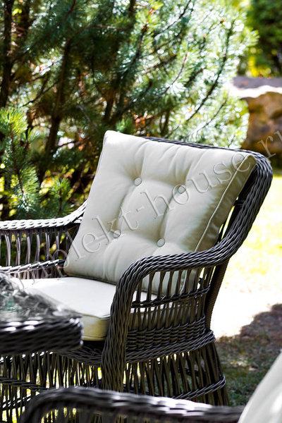 Кресло обеденное Ciannes