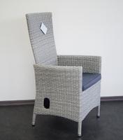 """""""Capri"""". Кресло с откидной спинкой."""
