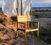 """""""Chios"""". Кресло из тика."""