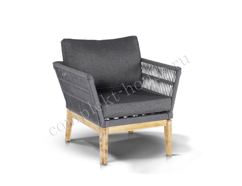 Плетеное кресло Mirorka