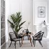 Плетеное кресло Versal