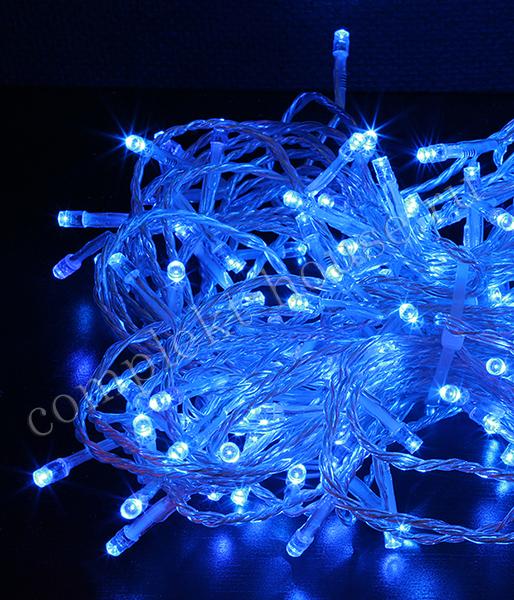 Гирлянда Дюраплей 200 LED 20м с возможностью динамики