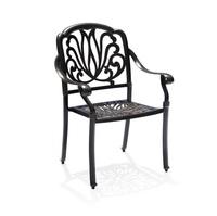 """""""Phoenix"""". Кресло из литого алюминия"""