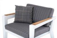 Кресло из алюминия Forresto