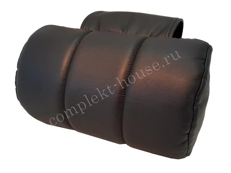 """""""EGO Lux"""". Подголовник для массажного кресла."""