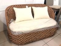 Плетеный диван Antibes
