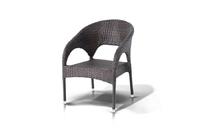 """Korreto"". Плетеный стул."