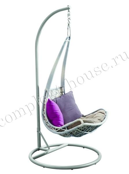 """""""Leaf"""". Подвесное кресло."""