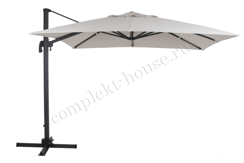 Зонт 3х3 Linz