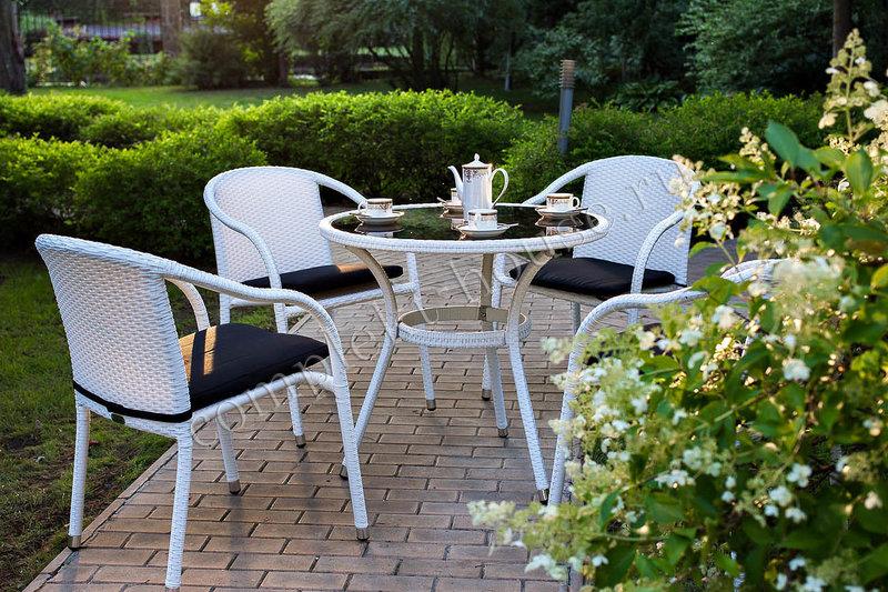 Мебель для кафе Lotus