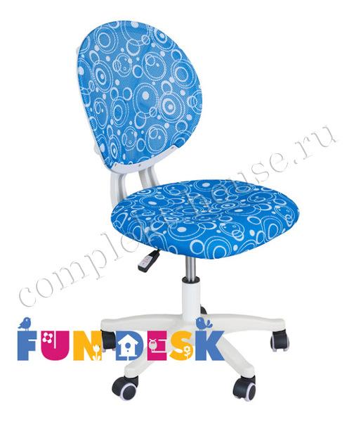 """LST1 Blue"". Детский стул."