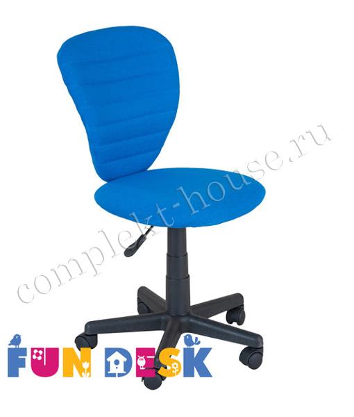 """LST2 Blue"". Детский стул."