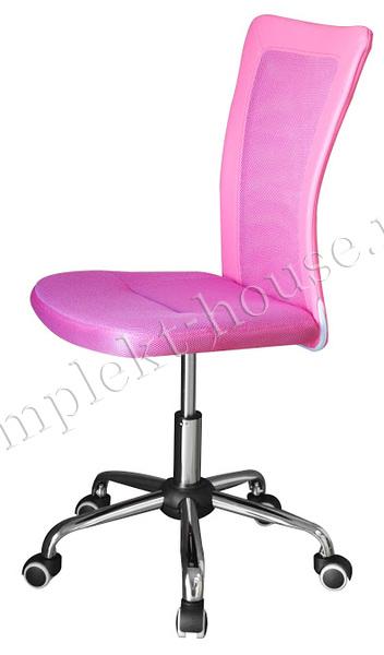 """LST8 Pink"". Детский стул."