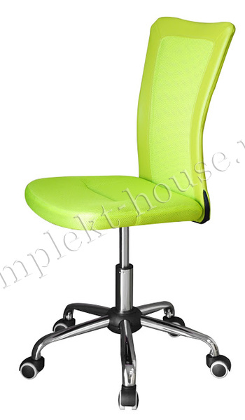 """LST8 Green"". Детский стул."